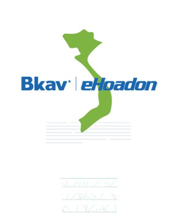 Giới thiệu về <b>Hoá đơn điện tử Bkav</b>